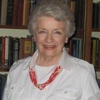 Patricia Hoover Kay  December 27 2019