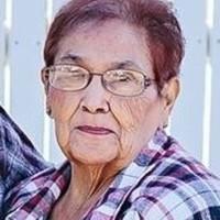 Rufina G Mendez  May 09 1941  December 22 2019
