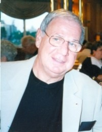 Theodore 'Ted' R Bode  August 23 1933