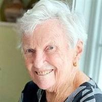 Alice Lee Jaeger  October 6 1928  December 26 2019