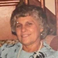 Angelina Dolly Velush  December 3 1923  December 18 2019