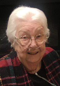 Anna M Sproul  November 18 1932  December 30 2019