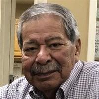 Anthony Tony Martinez  October 31 1932  December 27 2019