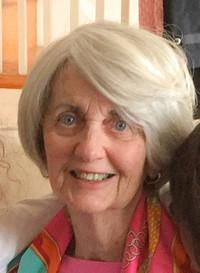 Barbara-Ellen Gillin  December 28 2019
