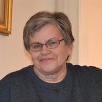 Barbara Justice  June 12 1943  December 30 2019