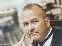 Barry Vann Hilton  June 25 1957  December 30 2019 (age 62)