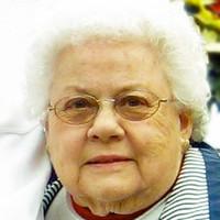 Bertha Lee Gill  October 1 1928  December 18 2019