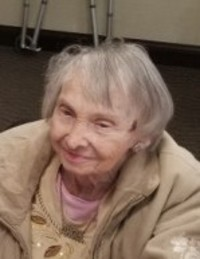 Betty Jean McCullough  January 17 1931  December 30 2019 (age 88)