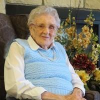 Betty Taylor  November 16 1921  December 23 2019