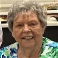 Billie Jean Hargis  July 16 1934  December 28 2019