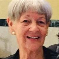 Carolyn Parker  December 26 1932  December 29 2019