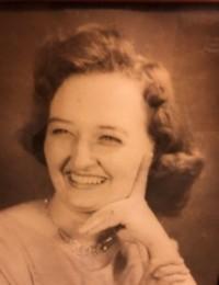 Cassie Tramel  October 26 1934