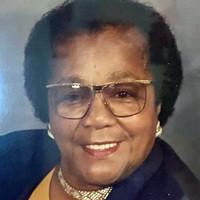 Catherine Marrow Williams  June 10 1934  December 28 2019