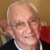 Donald Thornhill  February 24 1936  December 29 2019