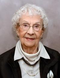 Doris Dorie A DeNeui  September 22 1917  December 29 2019 (age 102)