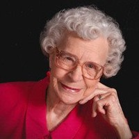Edna Ruth Boots  March 30 1924  December 27 2019