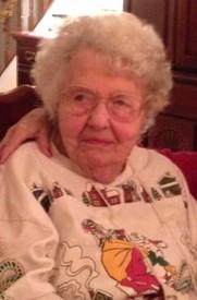 Edna Shirley Carlberg Bruzzino  October 7 1924  December 29 2019 (age 95)