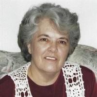 Elizabeth Jane Stockton Pray  January 17 1940  December 28 2019