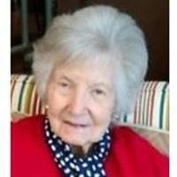 Eva Mae Newhart  May 22 1924  December 28 2019