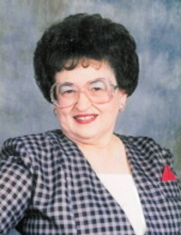 Evelyn Marie Holder Stephens  February 4 1930
