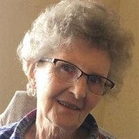 Evelyn  Witkowski  May 9 1942  December 8 2019