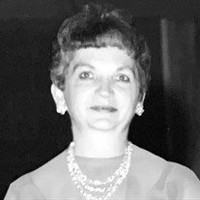 Florence Clare Hankenhof  October 13 1931  December 26 2019