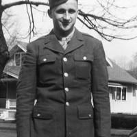 Frank Svoboda  September 25 1925  December 4 2019