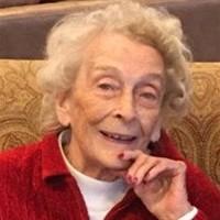 Geneva Mary Wyatt  June 12 1925  December 30 2019