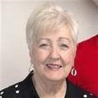 Gwen J Massey Reeves  July 6 1938  December 27 2019