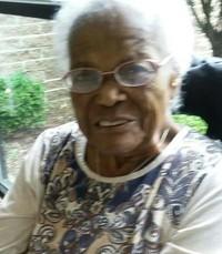 Gwendolyn Sis L Ashford  January 3 1928  December 25 2019 (age 91)