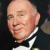 Harry Patterson  June 15 1931  December 28 2019
