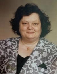 Hazel  Anderson  April 14 1938
