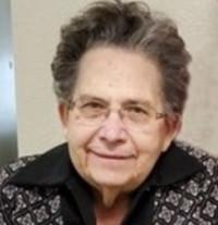 Helen Esther Dumdei  October 01 1934  December 25 2019