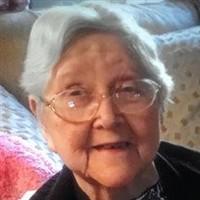 Helen Louise Query Leazer  April 29 1934  December 28 2019