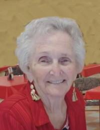 Hilda Jo Anding  2019