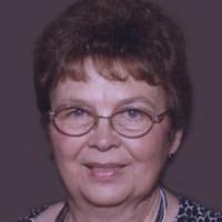 Irma Jean Hammond  January 7 1932  December 28 2019
