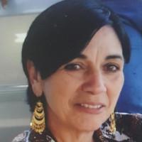 Isabel Saucedo  July 12 1957  December 29 2019