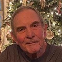 James F McBride  March 26 1936  December 29 2019