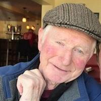 James Staunton  February 6 1935  December 25 2019