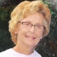 JoAnn Hunter  April 12 1940  December 29 2019