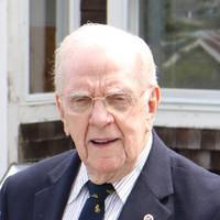 John Jack O'Neill  November 11 1925  December 21 2019