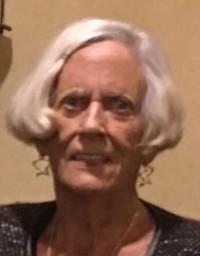 Judith Ann Yardley  December 25 2019