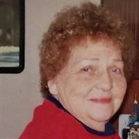 Lexie Irene Forrister  May 6 1934  December 24 2019