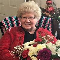 Lora K Rhinehart  October 28 1950  December 26 2019