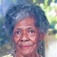 Louisa Maxine Gillerson of Kansas City Missouri  April 15 1935  December 17 2019