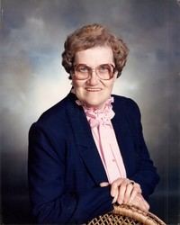Mae Peterson  September 3 1924  December 29 2019 (age 95)