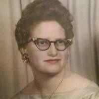 Margaret Ann Burkhalter  February 26 1942  December 29 2019