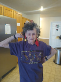 Margaret Ann Scholer  February 26 1932  December 26 2019 (age 87)