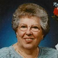 Margaret Marge R Stanchik  May 27 1931  December 28 2019