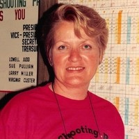 Marjorie Custer  March 23 1943  December 15 2019
